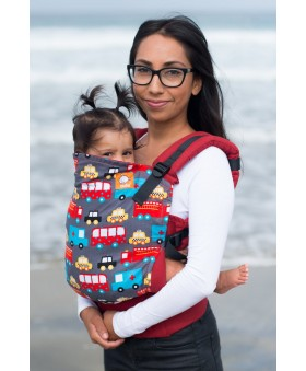 Tula Baby Standard - Look for Helpers